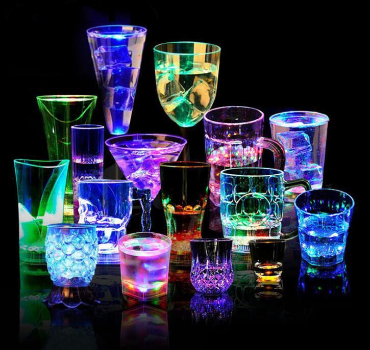不韦德国际手机版中文版不发亮的杯子!发光的原理是什么?