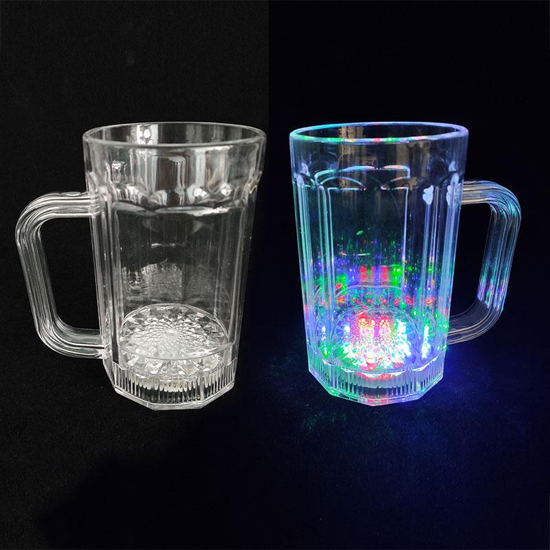 直身啤酒杯-主图